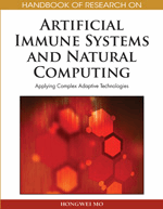 Handbook of Research on Artificial Immune Systems