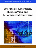 Is the Perceived IT Governance Maturity Level Enough?: A Case Study of a Korean Enterprise