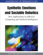 Multirobot Team Work with Benevolent Characters: The Roles of Emotions