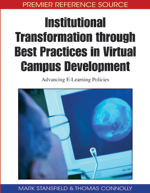 Reviewing Traces of Virtual Campuses: From a Fully Online Virtual Campus to a Blended Model