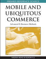 Mobile and Ubiquitous Commerce: Advanced E-Business Methods