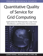 QoS-based Job Scheduling and Resource Management Strategies for Grid Computing