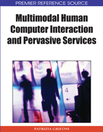 Standards for Multimodal Interaction