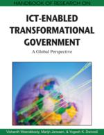ICT-Enabled Optimization of Government Processes