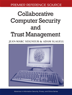 Data Protection in Collaborative Business Applications