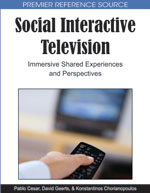 Methods for Involving Users in the Development of Social Interactive TV: Enhancing Usability and User Experience in Non-Traditional Environments
