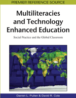 Multiliteracies in Secondary Chemistry: A Model for Using Digital Technologies to Scaffold the Development of Students' Chemical Literacy
