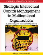 International New Ventures, Organizational Structure, and IC Management