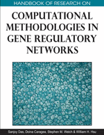Dynamic Links and Evolutionary History in Simulated Gene Regulatory Networks