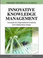 Innovation in New Technology and Knowledge Management: Comparative Case Studies of its Evolution during a Quarter Century of Change