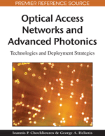 Optical Access Comes of Age in a Packet-Delivery World