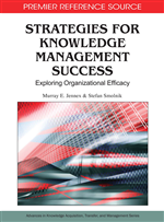 Developing Individual Level Outcome Measures in the Context of Knowledge Management Success