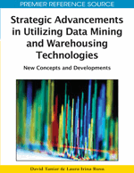 Strategic Advancements in Utilizing Data Mining and Warehousing Technologies: New Concepts and Developments