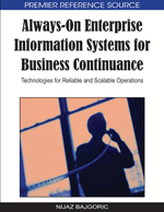 IT Governance and IT Risk Management Principles and Methods for Supporting 'Always-On' Enterprise Information Systems