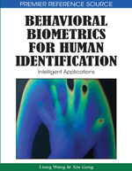 Gabor Wavelets in Behavioral Biometrics