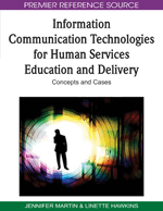 Developing Information Communication Technologies for the Human Services: Mental Health and Employment