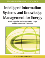 Intelligent Information Systems for Strengthening the Quality of Energy Services in the EU: Case Study in the Greek Energy Sector