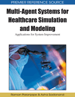 Building a Health Care Multi-Agent Simulation Sysmte with Role-Based Modeling