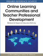Online Pedagogy Design and Development: New Models for 21st Century Online Teacher Professional Development