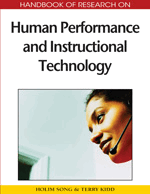Framing Pedagogy, Diminishing Technology: Teachers Experience of Online Learning Software