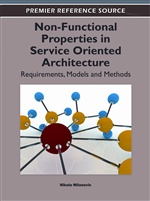 Model-Driven Development of Non-Functional Properties in Web Services: An Aspect-Oriented Approach