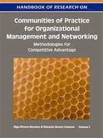 Communities of Practice as Work Teams to Knowledge Management