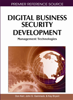 Overview of Digital Business Security Issues
