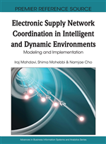 Agent-Based Dynamic Route Selection for Multilayer Electronic Supply Network