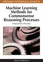 The Examples of Human Commonsense Reasoning Processes