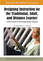 The Technology Domain of the Distance Learner