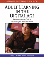The Virtual University: Distance Learning Spaces for Adult Learners