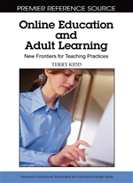 A Theoretical Model for Designing Online Education in Support of Lifelong Learning