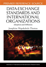 IT Standards Adoption and Diffusion Models