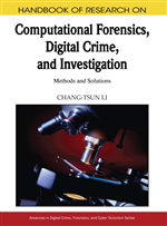 Legal Issues for Research and Practice in Computational Forensics
