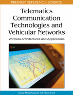 Design and Implementation of Vehicle Navigation Systems