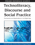 Information Technology: A Critical Discourse Analysis Perspective