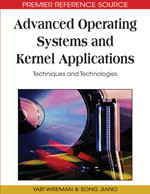 Application of both Temporal and Spatial Localities in the Management of Kernel Buffer Cache