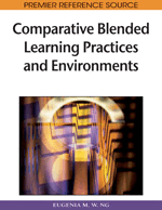 When Cultures Meet in Blended Learning: What Literature Tells Us