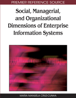Identifying and Managing Stakeholders in Enterprise Information System Projects
