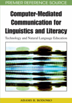 TeLCU: A Model for Technology-Conditioned Language and Literacy Change