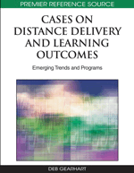 Moving Toward a Blended Course Delivery System