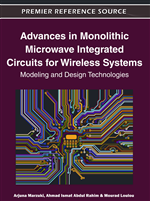 The Design and Modeling of 2.4 and 3.5 GHz MMIC PA