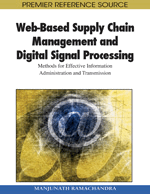 Web Based Model for Information Supply Chain