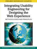 A Structured Methodology for Developing 3D Web Applications