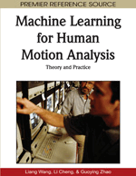 Fast Categorisation of Articulated Human Motion