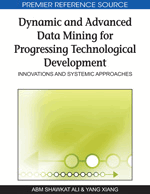 Use of Data Mining Techniques for Process Analysis on Small Databases