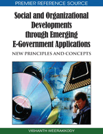 Linking Local E-Government Development Stages to Collaboration Strategy
