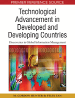 Development of a Scale to Measure Information Technology Capability of Export-Focused SMEs in China