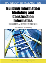 A CAD-Based Interface Management System using Building Information Modeling in Construction