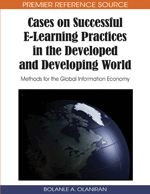 Dealing with affective needs in e-learning: Contrasting Two Cases, in Two Cultures